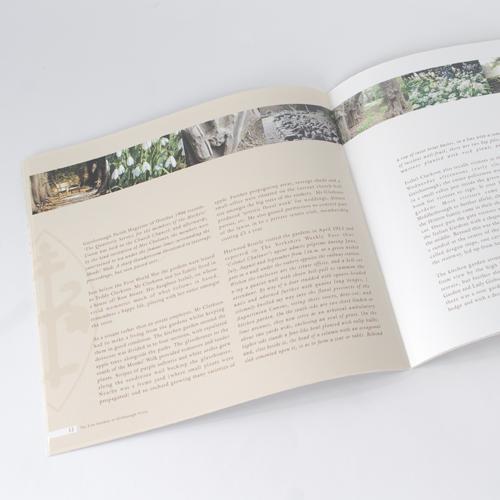 Booklet Printing Cambridge
