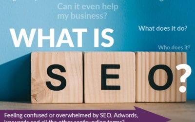 Feeling confused or overwhelmed by SEO?